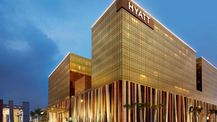 World of Hyatt : โปรโมชั่น รับคะแนนโบนัสสูงสุดถึง 60,000 คะแนน เมื่อเข้าพักตั้งแต่ 1 ก.ย. ถึง 30 พ.ย. 61
