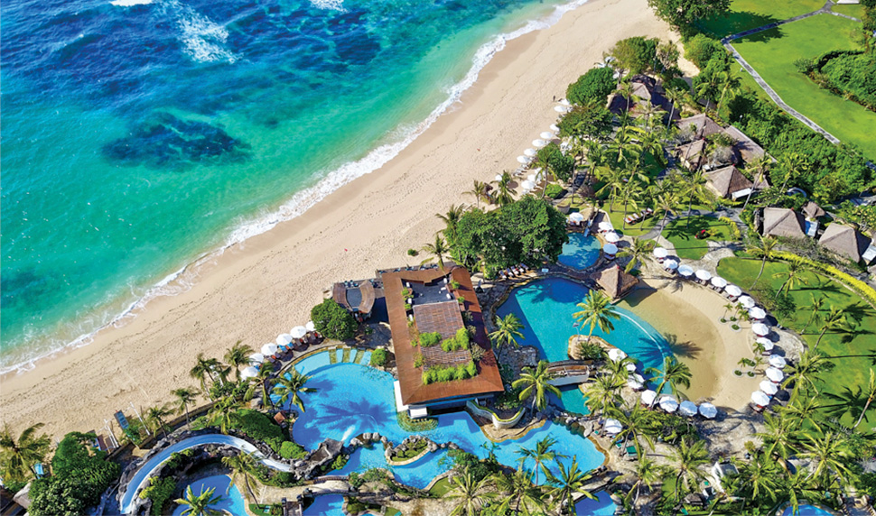 Hilton Honors : โปรโมชั่น Flash sale รับส่วนลดสูงสุด 35% สำหรับการเข้าพักในเอเชียตะวันออกเฉียงใต้ 22 ก.ย. 61 – 30 มิ.ย. 62 จองภายใน 17-24 ก.ย. 61