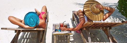 Marriott Bonvoy ลด 35% สำหรับการเข้าพักในประเทศไทย เวียดนาม และ กัมพูชา ถึง 31 ก.ค. 62