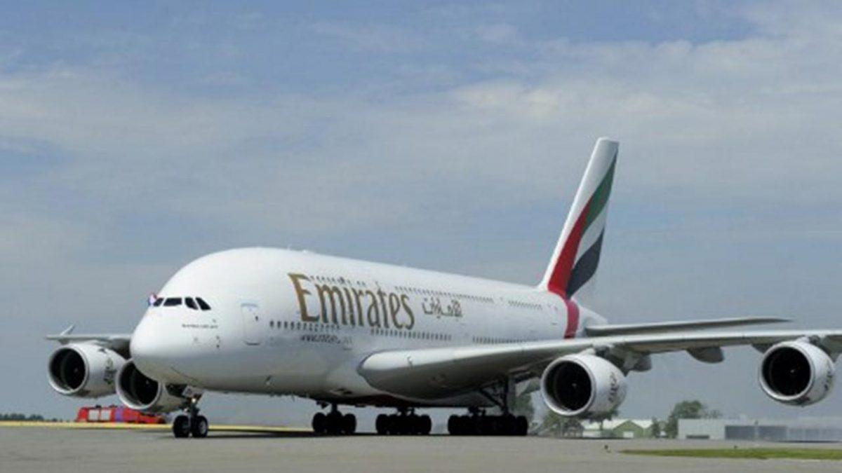 สายการบิน Emirates ประกาศยกเลิกทุกเที่ยวบินตั้งแต่วันที่ 25 มีนาคม 2563